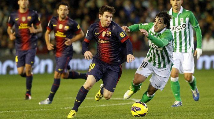 Barcelona vs Betis en vivo, Jornada 32 Liga Española - barcelona-vs-betis-en-vivo-jornada-32