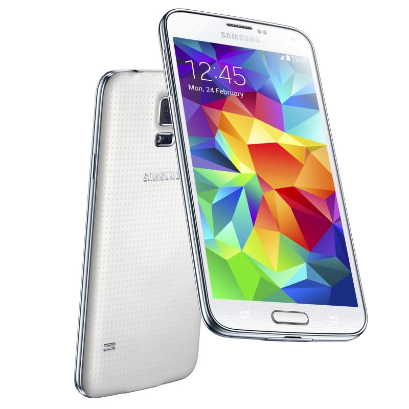Samsung Galaxy S5 ya llegó a México - galaxys5-img1-800x800