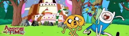 Juegos de hora de aventura en Cartoon Network