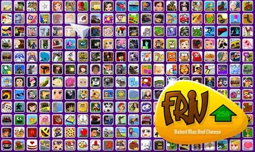 Juegos Friv, el sitio que les encantará a los niños (y a los padres de los niños) - juegos-friv-juegos-dia-del-nino