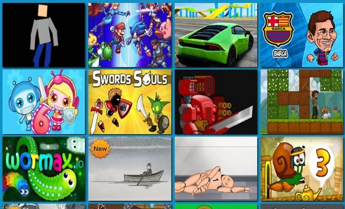 Juegos Friv y otros sitios para jugar online este día del niño ¡A divertirse! - juegos-para-ninos-a10-com
