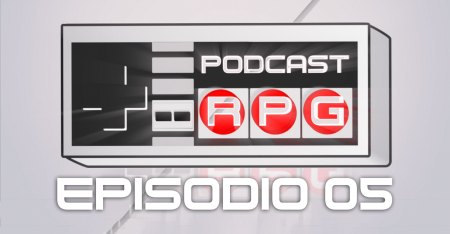 Podcast RPG – Episodio 05 «Assassin's Creed en Tierra Media»