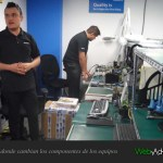 Gigabyte estrena oficinas en México DF - reparacion-de-equipos