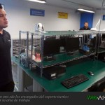 Gigabyte estrena oficinas en México DF - soporte-tecnico