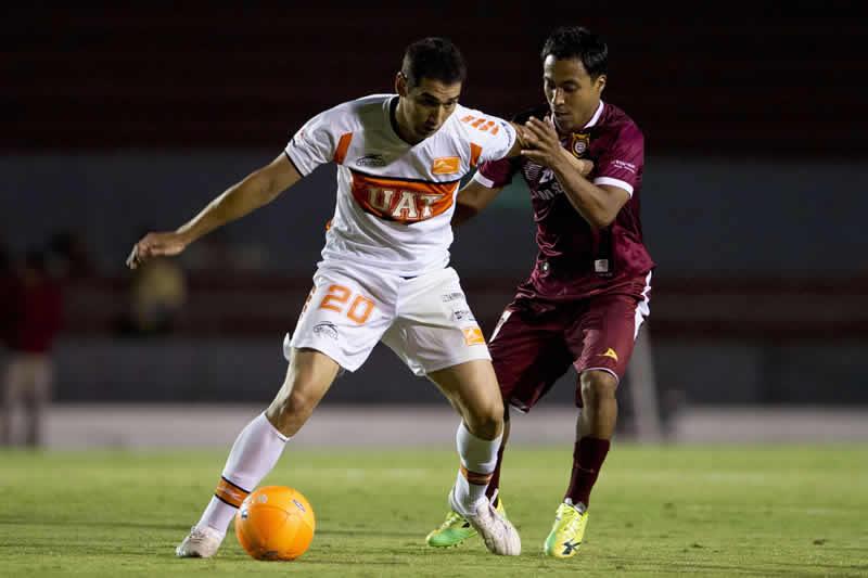 Tecos vs Correcaminos en vivo, Final Ascenso MX Clausura 2014 - tecos-vs-correcaminos-en-vivo-final-ascenso-mx