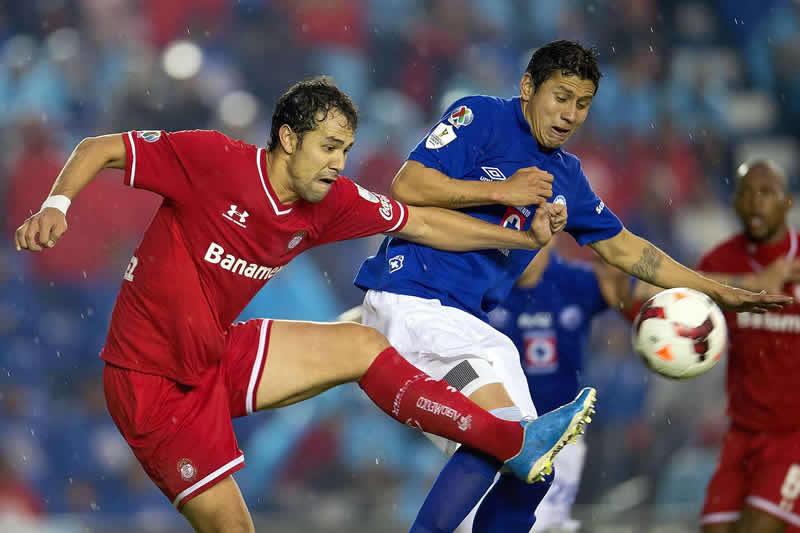 Toluca vs Cruz Azul en vivo, Final Concachampions 2014 (vuelta) - toluca-vs-cruz-azul-en-vivo-concachampions
