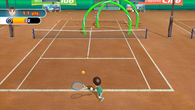 Videojuegos para regalar el día del niño - wii-sports-club-800x450