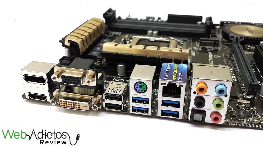 Tarjeta madre ASUS Z97-A, optimiza tu sistema con un clic [Reseña] - 171