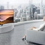 Pantallas Samsung UHD curvas llegan a México - Curved-UHD-TV_Curved-Samsung