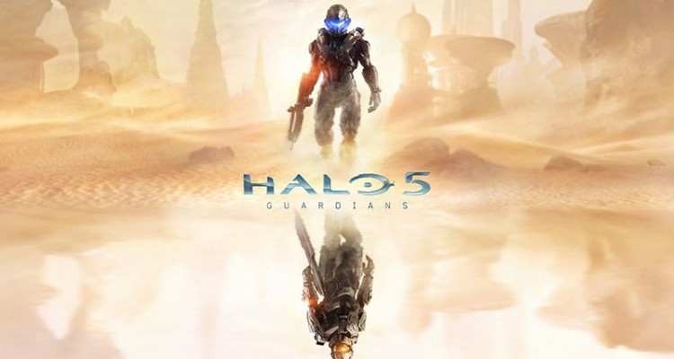 Halo 5: Guardians es anunciado oficialmente por Microsoft - Halo-5-Guardinas