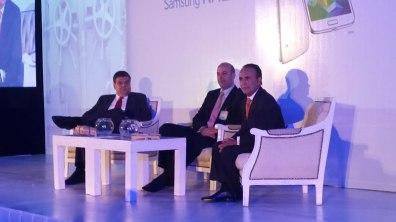 Samsung KNOX, la plataforma de seguridad de Samsung para empresas llegó a México - KNOX-4
