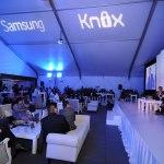 Samsung KNOX, la plataforma de seguridad de Samsung para empresas llegó a México - KNOX-9