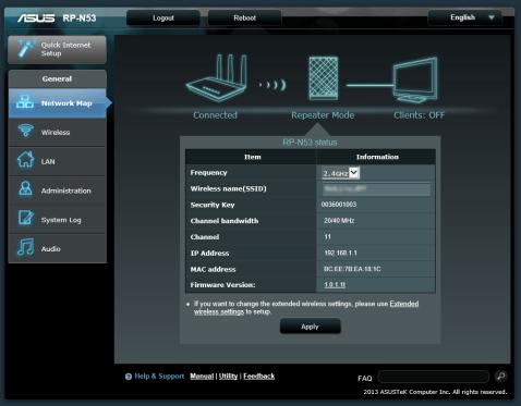 ASUS RP-N53, expande la señal WiFi a todas las esquinas de tu casa [Reseña] - Panel-1