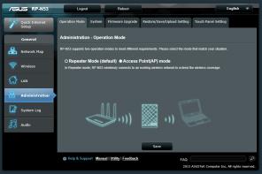 ASUS RP-N53, expande la señal WiFi a todas las esquinas de tu casa [Reseña] - Panel-4