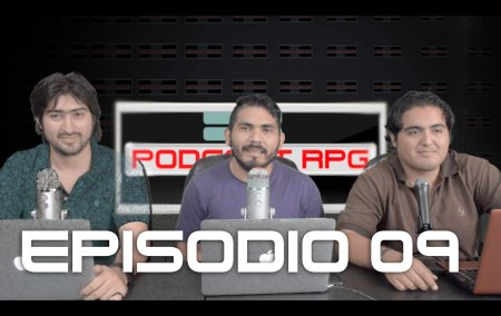 Podcast RPG Episodio 9 «Xbox One corrige el rumbo»