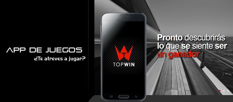 TOPWIN, un juego que te permite ganar premios de lujo - TOPWIN-juegos-games