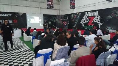 Gigabyte presenta sus nuevas tarjetas madre Serie 9 en México - Tarjetas-Gigabyte-Serie-9-Lanzamiento-0167