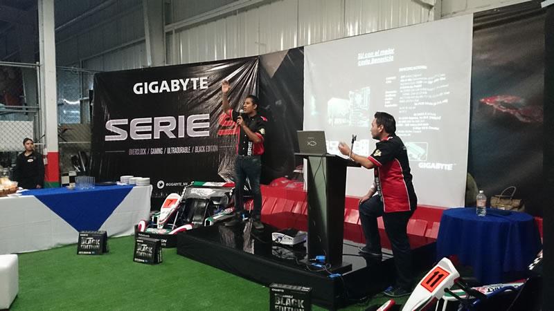 Gigabyte presenta sus nuevas tarjetas madre Serie 9 en México - Tarjetas-Gigabyte-Serie-9-Lanzamiento-0223