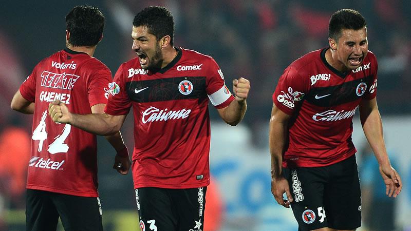 Tijuana vs Toluca en vivo, Liguilla Clausura 2014 - Tijuana-vs-Toluca-en-vivo-Liguilla-2014