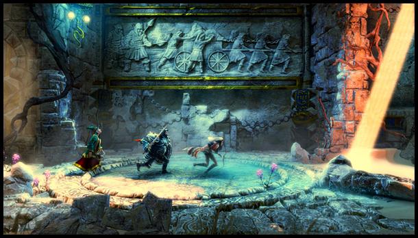Juegos gratis en PlayStation Plus del mes de junio - Trine-2