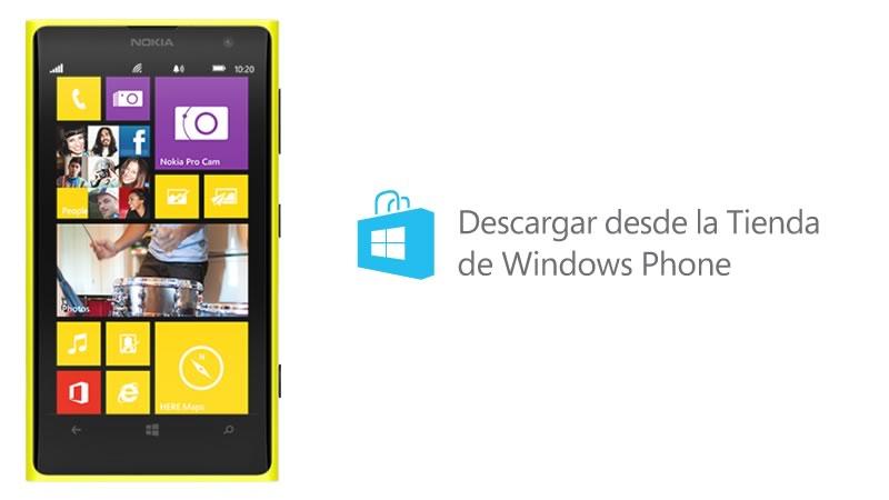 apps nokia lumia windows phone Apps con características que solo tienen en Windows Phone