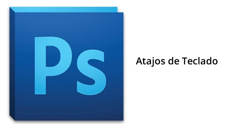 Atajos de teclado de Photoshop en un mapa interactivo - atajos-del-teclado-photoshop