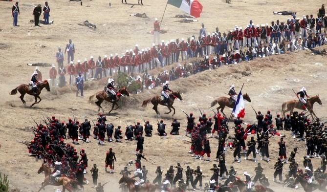 batalla de puebla Historia de la Batalla de Puebla del 5 de mayo en resumen ¡Conócela!