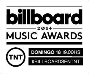 Cómo ver los Premios Billboard 2014 en vivo por internet - billboard-2014-en-vivo-tnt