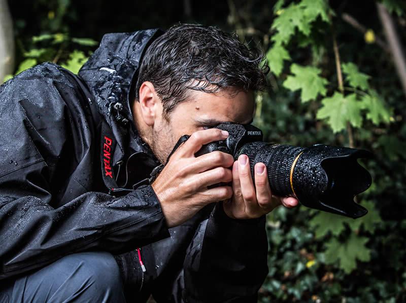 Nuevas cámaras Pentax son presentadas en México - camaras-pentax-mexico