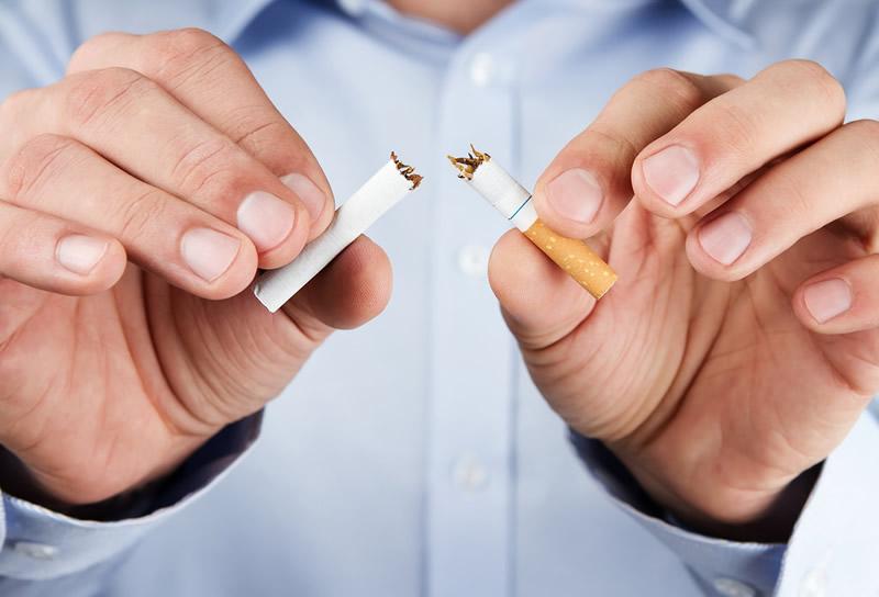 dejar de fumar Crean sitio web para medir el nivel de adicción al cigarro