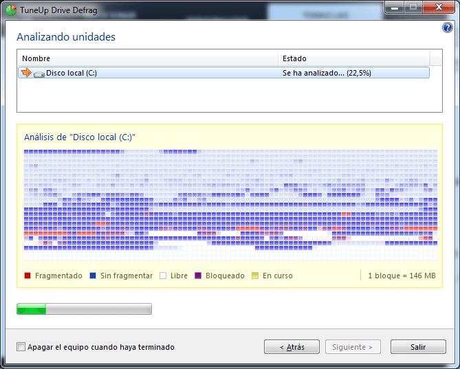 Desfragmentar el disco duro en Windows aún es importante, aquí te decimos la razón - desfragmentar-disco-duro-tuneup