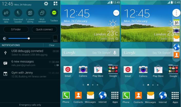 8 funciones ocultas del Samsung Galaxy S5 que te gustarán - funciones-ocultas-galaxy-s5-caja-de-herramientas