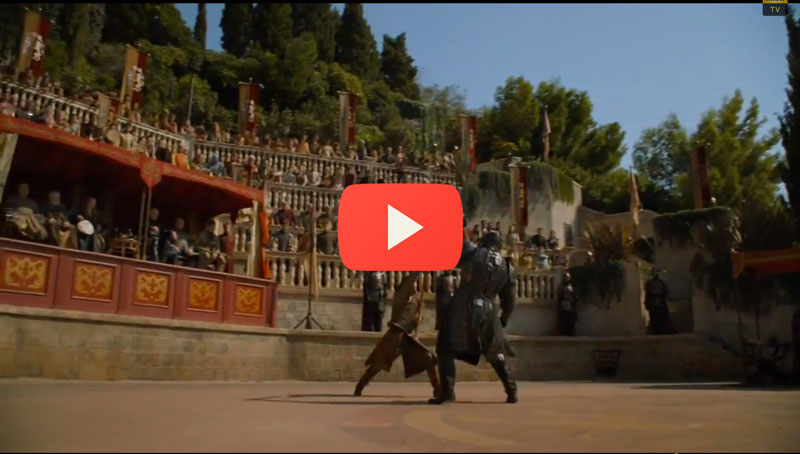Game of Thrones: avance del octavo episodio (Cuarta temporada) - game-of-thrones1