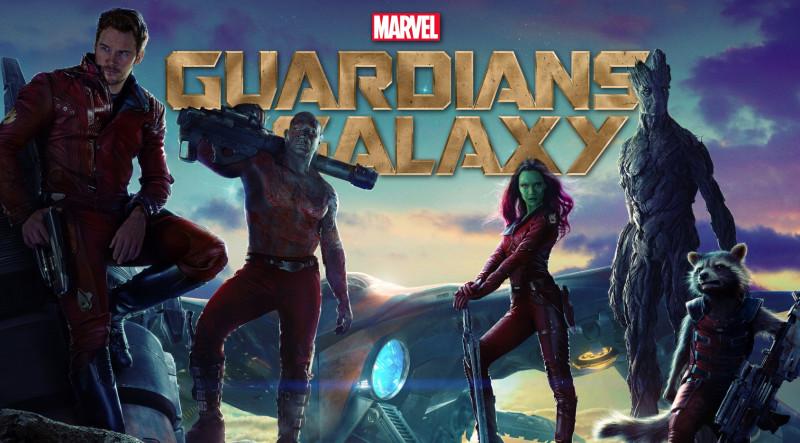 Nuevo tráiler de Guardianes de la Galaxia, lo nuevo de Marvel del universo Avengers - guardianes-de-la-galaxia-800x443