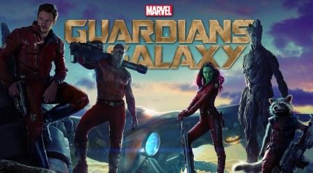 Nuevo tráiler de Guardianes de la Galaxia, lo nuevo de Marvel del universo Avengers