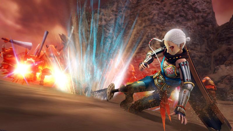 Todo lo que sabemos acerca de Hyrule Warriors, lo nuevo de Zelda para Wii U - hyrule-warriors-19