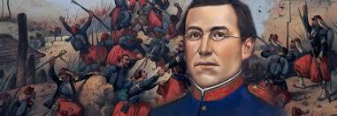 Historia de la Batalla de Puebla del 5 de mayo en resumen ¡Conócela! - ignacio-zaragoza