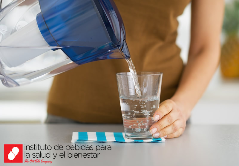 instituto de bebidas El Instituto de Bebidas para la Salud y el Bienestar inicia operaciones en México