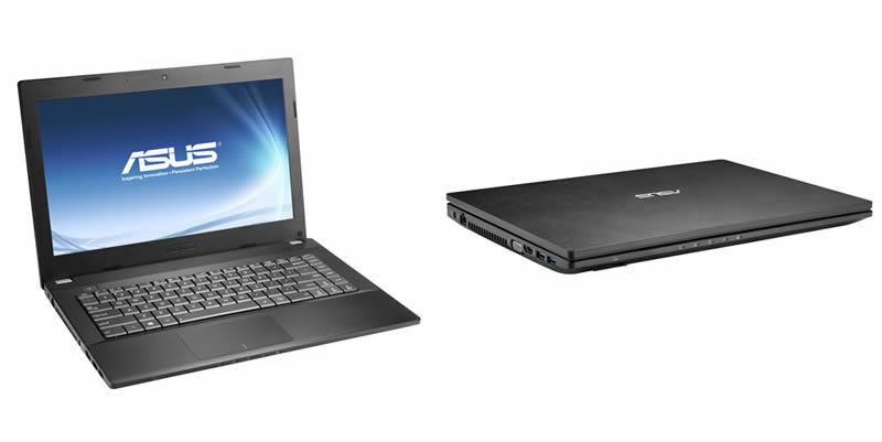 laptops para empresas asus Laptops ideales para empresas son presentadas por ASUS en México