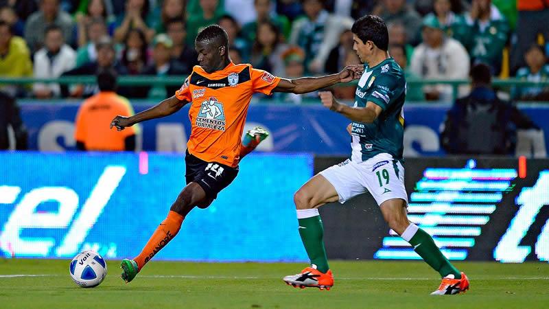 León vs Pachuca en vivo, Final Clausura 2014 - leon-vs-pachuca-en-vivo-final-ida