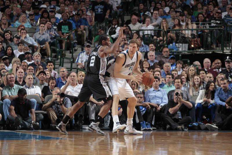 Playoffs NBA en vivo: Spurs de San Antonio vs Mavericks de Dallas - nba-en-vivo-spurs-vs-mavs-800x533