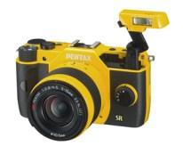 Nuevas cámaras Pentax son presentadas en México - pentax-Q7