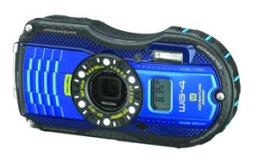 Nuevas cámaras Pentax son presentadas en México - pentax-wg