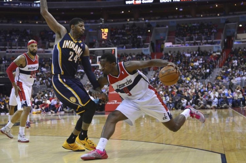 Ver playoffs de la NBA en vivo: Pacers de Indiana vs Wizards de Washington - playoffs-nba-en-vivo-800x532