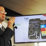 LG presentó sus nuevos smartphones serie L III en México ¡Conócelos! - presentacion-Serie-L80-L65-LG