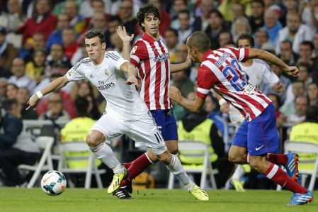 Real Madrid vs Atlético de Madrid en vivo, Final Champions 2014