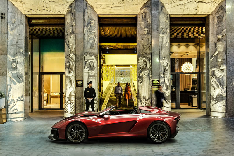 Rezvani BEAST, el auto deportivo con piezas impresas en 3D - rezvani-BEAST-hotel-copy