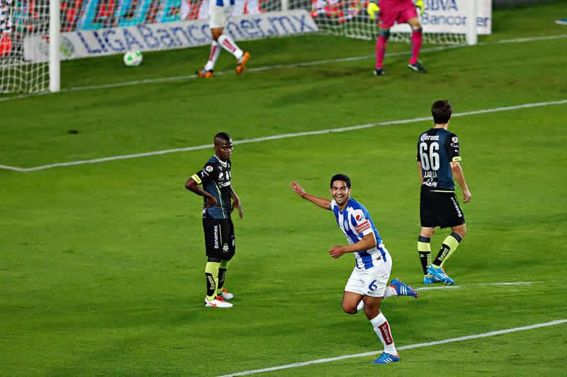 Santos vs Pachuca en vivo, Semifinal Clausura 2014 (Partido de vuelta) - santos-vs-pachuca-en-vivo-semifinal-clausura-2014