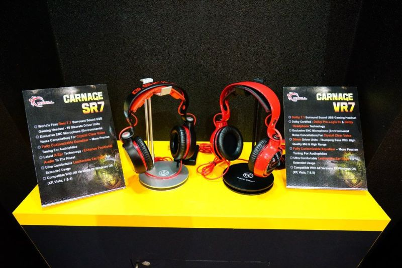 Computex 2014: G.SKILL anuncia nuevos productos - 10380265_718950851481741_5884540532043812600_n