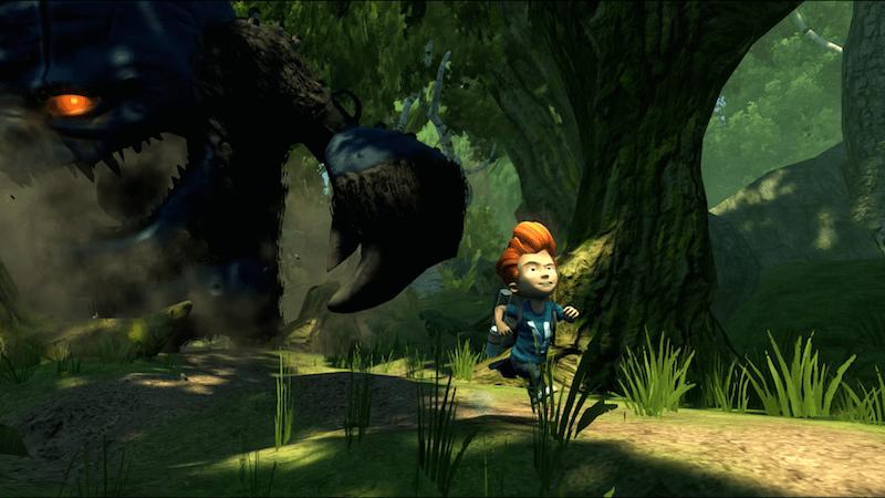 Max The Curse of Brotherhood Juegos gratis de Xbox con Games with Gold de junio